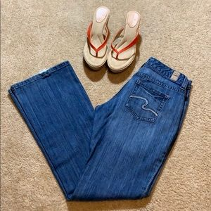 Maurices Jeans (LJ)
